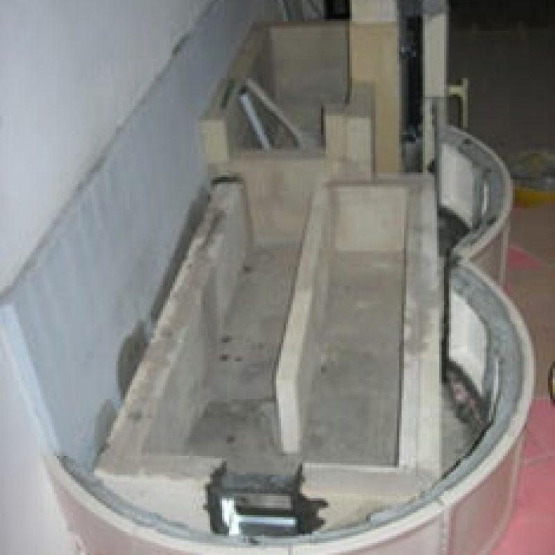 La tecnica di riscaldamento della stufa in maiolica. Il suo utilizzo. Arte Calore Verona